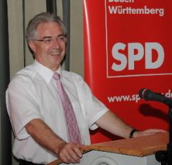 Hermann-Josef Pelgrim kandidiert für den Landtag