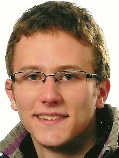Der neue Vorsitzende Patrick Wegener